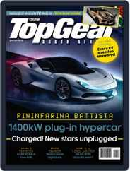 Top Gear South Africa (Digital) Subscription April 1st, 2019 Issue