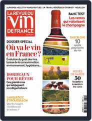 La Revue Du Vin De France (Digital) Subscription May 1st, 2020 Issue