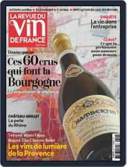 La Revue Du Vin De France (Digital) Subscription April 1st, 2020 Issue