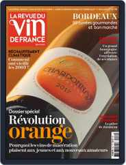 La Revue Du Vin De France (Digital) Subscription March 1st, 2020 Issue