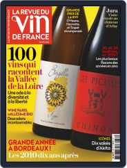 La Revue Du Vin De France (Digital) Subscription February 1st, 2020 Issue