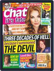 Chat It's Fate (Digital) Subscription November 1st, 2019 Issue