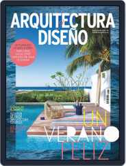 Arquitectura Y Diseño (Digital) Subscription July 1st, 2020 Issue