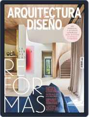 Arquitectura Y Diseño (Digital) Subscription October 1st, 2019 Issue