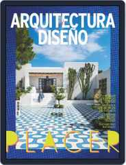 Arquitectura Y Diseño (Digital) Subscription July 1st, 2019 Issue