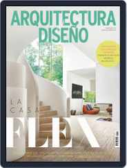 Arquitectura Y Diseño (Digital) Subscription January 1st, 2019 Issue