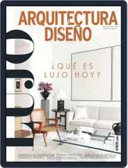 Arquitectura Y Diseño (Digital) Subscription November 1st, 2018 Issue