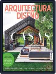 Arquitectura Y Diseño (Digital) Subscription September 1st, 2018 Issue