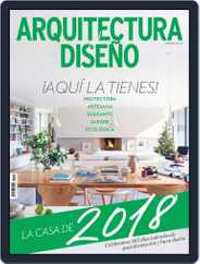 Arquitectura Y Diseño (Digital) Subscription December 1st, 2017 Issue