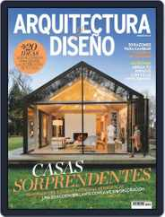 Arquitectura Y Diseño (Digital) Subscription February 1st, 2017 Issue