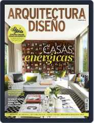 Arquitectura Y Diseño (Digital) Subscription January 1st, 2017 Issue