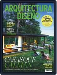Arquitectura Y Diseño (Digital) Subscription November 1st, 2016 Issue