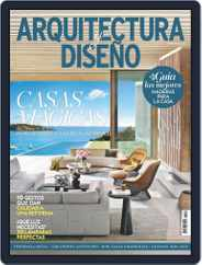Arquitectura Y Diseño (Digital) Subscription August 18th, 2016 Issue