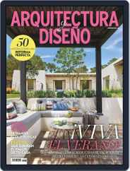 Arquitectura Y Diseño (Digital) Subscription June 16th, 2016 Issue