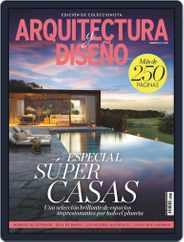 Arquitectura Y Diseño (Digital) Subscription April 20th, 2016 Issue
