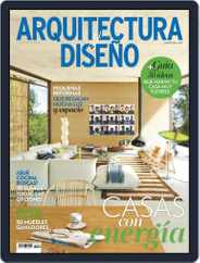 Arquitectura Y Diseño (Digital) Subscription March 17th, 2016 Issue