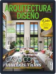 Arquitectura Y Diseño (Digital) Subscription February 1st, 2016 Issue