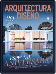 Arquitectura Y Diseño (Digital) Subscription November 1st, 2015 Issue