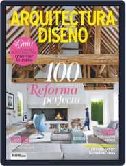 Arquitectura Y Diseño (Digital) Subscription October 1st, 2015 Issue