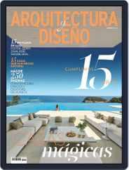 Arquitectura Y Diseño (Digital) Subscription April 18th, 2015 Issue
