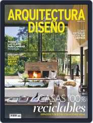 Arquitectura Y Diseño (Digital) Subscription January 20th, 2015 Issue