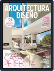 Arquitectura Y Diseño (Digital) Subscription December 17th, 2014 Issue