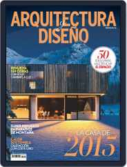 Arquitectura Y Diseño (Digital) Subscription November 19th, 2014 Issue