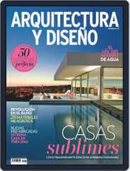 Arquitectura Y Diseño (Digital) Subscription October 16th, 2014 Issue