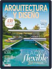 Arquitectura Y Diseño (Digital) Subscription September 22nd, 2014 Issue