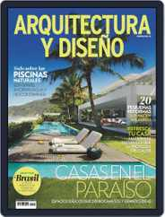 Arquitectura Y Diseño (Digital) Subscription May 20th, 2014 Issue