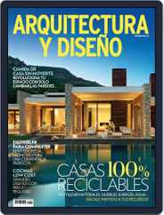Arquitectura Y Diseño (Digital) Subscription January 16th, 2014 Issue