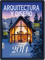 Arquitectura Y Diseño (Digital) Subscription November 20th, 2013 Issue