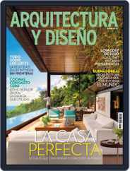 Arquitectura Y Diseño (Digital) Subscription October 17th, 2013 Issue