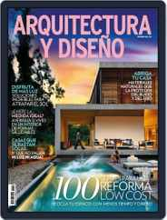Arquitectura Y Diseño (Digital) Subscription September 18th, 2013 Issue