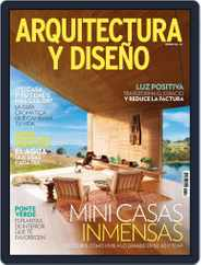 Arquitectura Y Diseño (Digital) Subscription August 20th, 2013 Issue