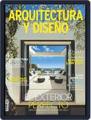 Arquitectura Y Diseño (Digital) Subscription May 16th, 2013 Issue