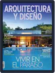 Arquitectura Y Diseño (Digital) Subscription April 18th, 2013 Issue