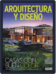 Arquitectura Y Diseño (Digital) Subscription March 20th, 2013 Issue