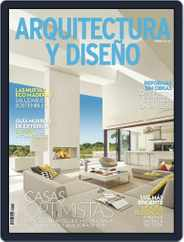 Arquitectura Y Diseño (Digital) Subscription February 22nd, 2013 Issue