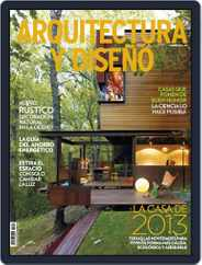 Arquitectura Y Diseño (Digital) Subscription December 1st, 2012 Issue
