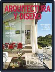 Arquitectura Y Diseño (Digital) Subscription October 22nd, 2012 Issue