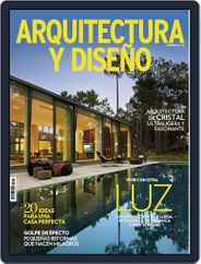 Arquitectura Y Diseño (Digital) Subscription September 18th, 2012 Issue