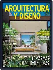 Arquitectura Y Diseño (Digital) Subscription April 1st, 2012 Issue