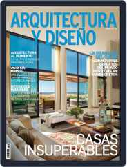 Arquitectura Y Diseño (Digital) Subscription February 20th, 2012 Issue