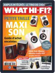 What Hifi France (Digital) Subscription April 1st, 2020 Issue