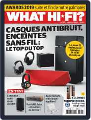 What Hifi France (Digital) Subscription January 1st, 2020 Issue