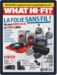 What Hifi France (Digital) Subscription October 1st, 2019 Issue