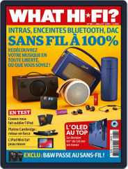 What Hifi France (Digital) Subscription July 1st, 2019 Issue