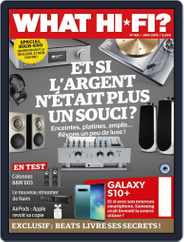 What Hifi France (Digital) Subscription June 1st, 2019 Issue