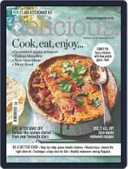 Delicious UK (Digital) Subscription September 1st, 2019 Issue